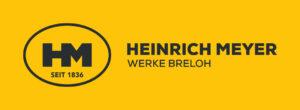 Logo von Heinrich Meyer Immobilienverwaltung