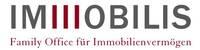 Logo von immobilis GmbH