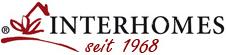 Logo von INTERHOMES AG Niederlassung Berlin