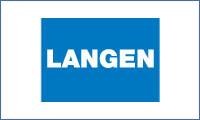 Logo von Langen MassivHaus GmbH & Co. KG