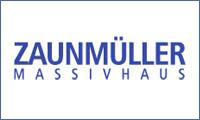Logo von Zaunmüller Massivhaus GmbH