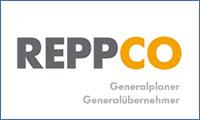 Logo von REPPCO GmbH