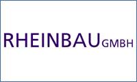Logo von Rheinbau GmbH