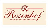 Logo von Rosenhof Travemünde Seniorenwohnanlage Betriebsgesellschaft mbH