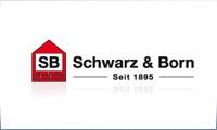 Logo von Schwarz & Born GmbH & Co. KG