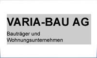 Logo von Varia-Bau AG