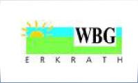 Logo von Wohnungsbaugenossenschaft Erkrath eG