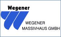 Logo von Wegener Massivhaus GmbH