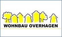 Logo von Wohnbau Overhagen GmbH