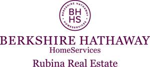 Logo von Rubina Real Estate Berkshire Hathaway HomeService