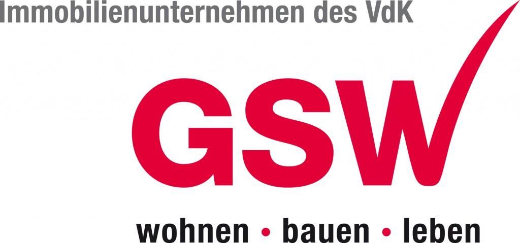 Logo von GSW Sigmaringen mbH