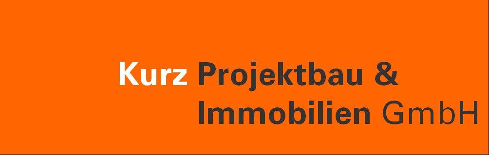 Logo von Kurz Projektbau & Immobilien GmbH