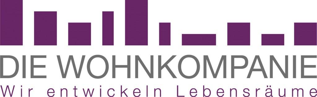 Logo von DIE WOHNKOMPANIE NRW GmbH