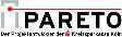 Logo von PARETO GmbH