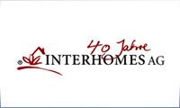 Logo von INTERHOMES AG Niederlassung Rheinland