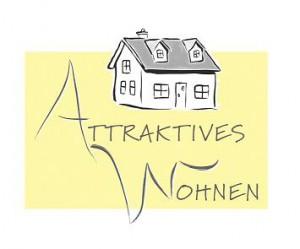 Logo von ATTRAKTIVES WOHNEN GmbH
