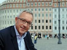 Frank Müller, Vorstandsvorsitzender BFW Mitteldeutschland