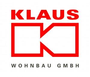 Logo von KLAUS Wohnbau GmbH