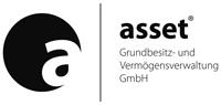Logo von Asset Grundbesitz- und Vermögensverwaltung GmbH