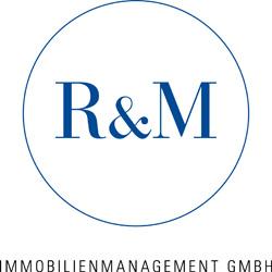 Logo von R & M Immobilienmanagement GmbH