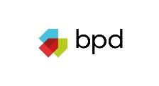 Logo von BPD Immobilienentwicklung GmbH Niederlassung Berlin