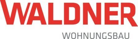 Logo von Waldner Wohnungsbau GmbH