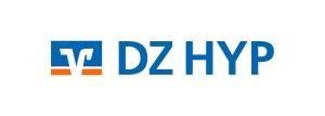 Logo von DZ HYP Hauptsitz Hamburg