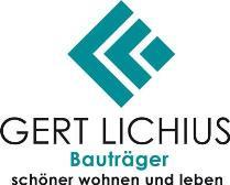 Logo von Gert Lichius Baubetreuungsges. mbH & Co. KG Wohn- und Gewerbebau