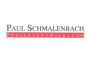 Logo von Paul Schmalenbach Projektentwicklung GmbH