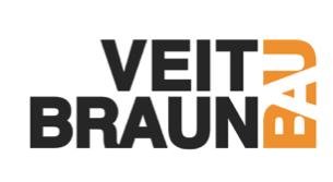 Logo von Veit & Braun Bau GmbH