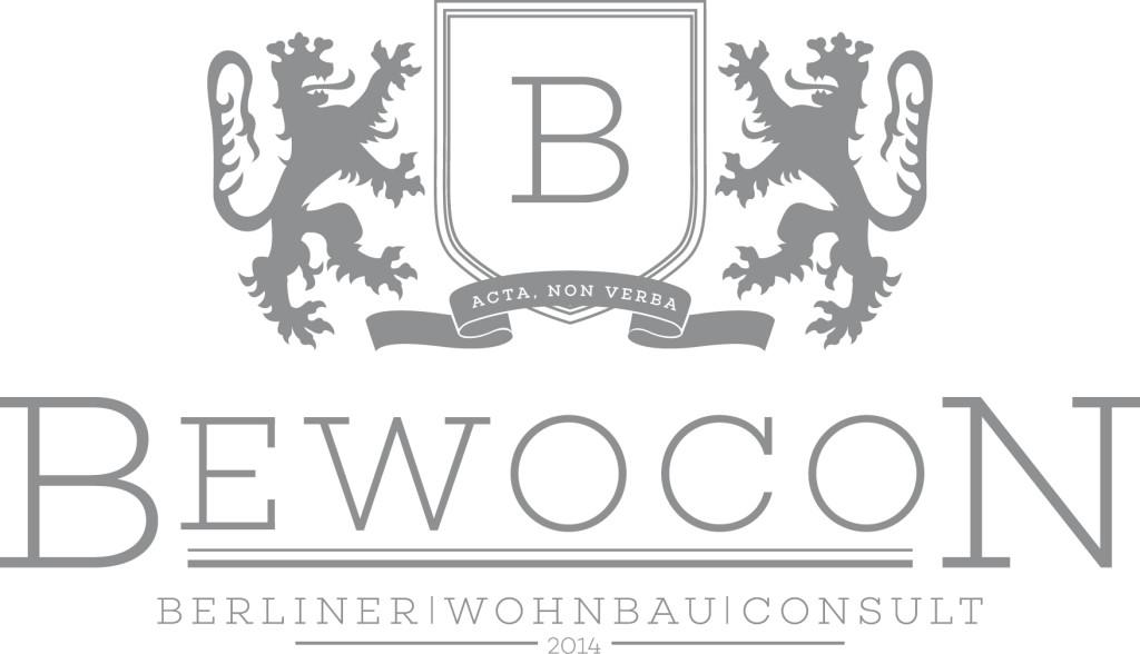 Logo von Bewocon Berliner Wohnbau Consult GmbH