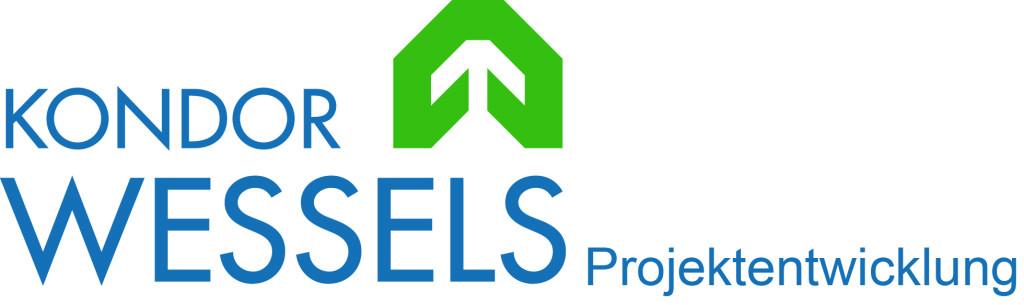 Logo von Kondor Wessels Projektentwicklung GmbH