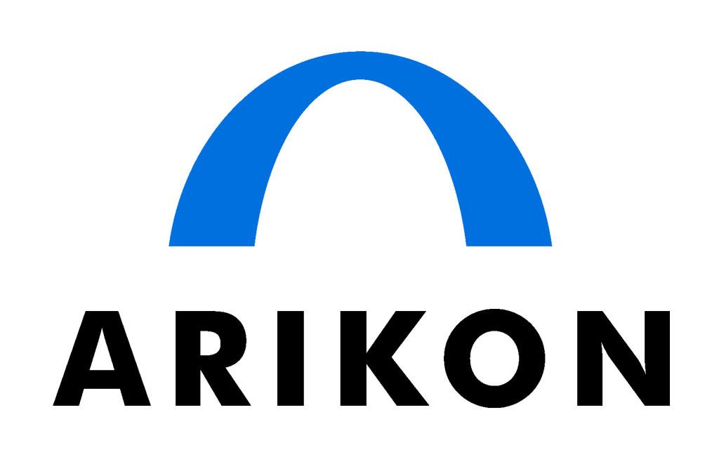 Logo von Arikon Bau AG