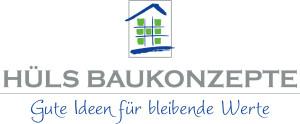 Logo von Hüls Baukonzepte GmbH