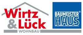 Logo von Wirtz & Lück Wohnbau GmbH