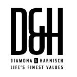 Logo von D & H Projektmanagement GmbH