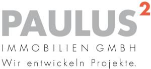 Logo von Paulus Immobilien GmbH