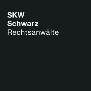 Logo von SKW Schwarz Rechtsanwälte