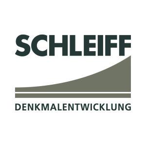 Logo von Schleiff Denkmalentwicklung GmbH & Co. KG