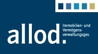 Logo von allod Immobilien- und Vermögensverwaltungsges. mbH & Co. KG