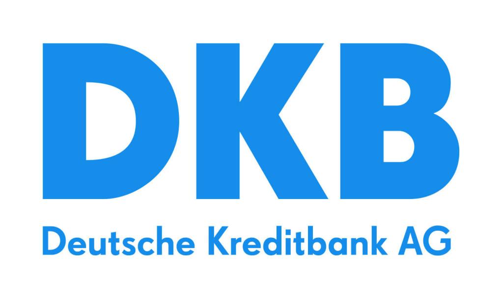 Logo von DKB Deutsche Kreditbank AG