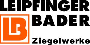Logo von Leipfinger Bader KG Ziegelwerke