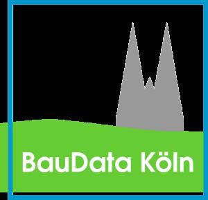 Logo von BauData Projektentwicklungs- und Beratungsgesellschaft mbH