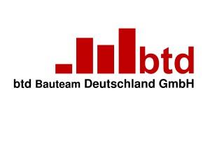 Logo von btd Bauteam Deutschland GmbH