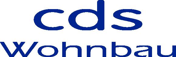 Logo von cds Wohnbau Berlin GmbH