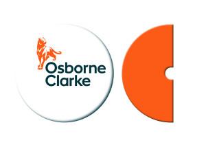 Logo von Osborne Clarke