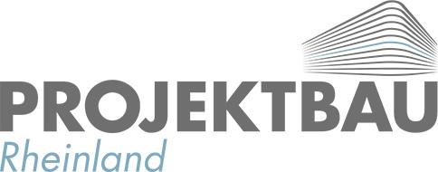 Logo von Projektbau Rheinland GmbH