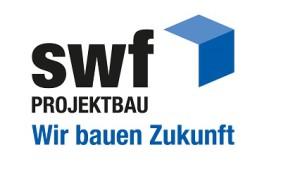 Logo von SWF-Projektbau GmbH & Co. KG
