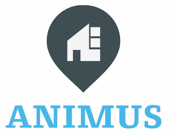 Logo von Animus GmbH & Co. KG