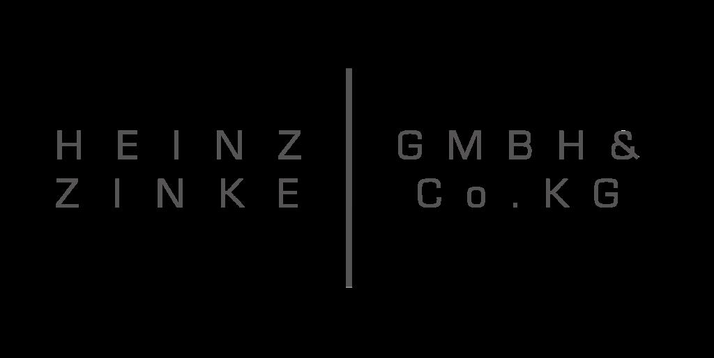 Logo von Heinz Zinke GmbH & Co. KG